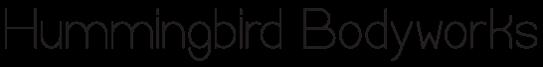 Hummingbird Bodyworks